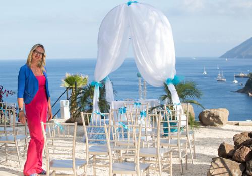 Wedding Eolie Lipari