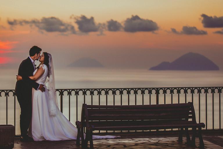 wedding-eolie-tramonto